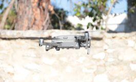 Al via le procedure per l'acquisto di un drone per la Polizia Municipale