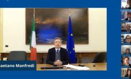 Human Foundation valuta l'impatto sociale della didattica a distanza dell'Università di Pisa: presentati i risultati