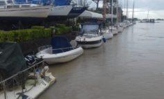 Navigabilità dell'Arno, soddisfazione di Confcommercio