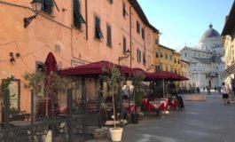 Suolo pubblico: per bar e ristoranti esenzione dal pagamento fino al 31 marzo
