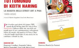 Un viaggio intorno a Tuttomondo di Keith Haring