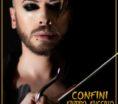 CONFINI, Il nuovo singolo dell'interprete pisano Filippo Fuccillo
