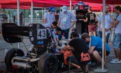 L'E-Team Squadra Corse dell'Università di Pisa si qualifica per le gare estive su pista