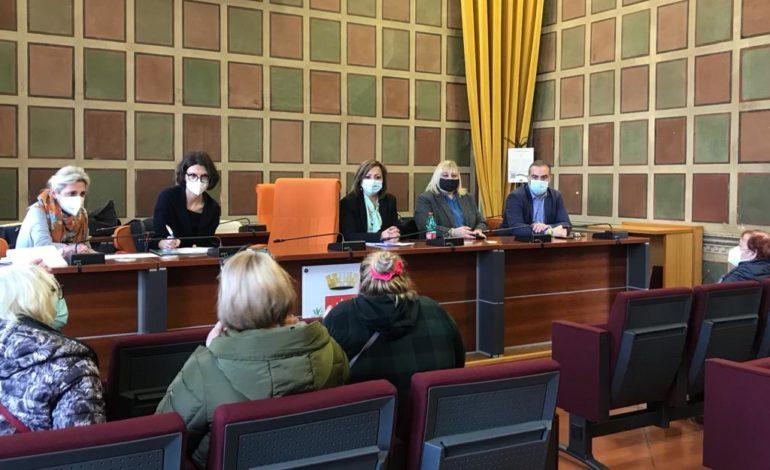 Alloggi popolari, l'Amministrazione Comunale incontra i residenti di via di Nudo e via Toscana