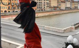 Pisa aderisce al ricordo delle vittime da Covid-19