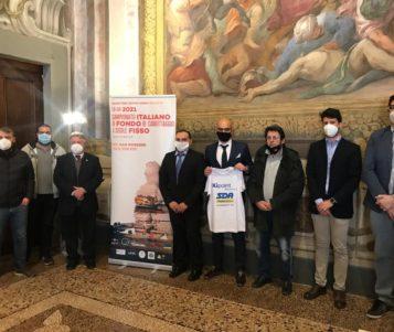 Campionati Italiani di fondo di Canottaggio a sedile fisso