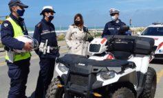 Sicurezza, presentato programma di controlli della Municipale per l'estate
