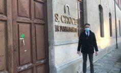 Santa Croce in Fossabanda, la Giunta approva l'atto di indirizzo per l'assegnazione alla Scuola Superiore Sant'Anna