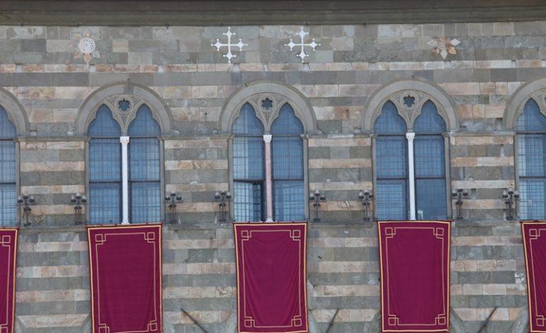 Gioco del Ponte, Corteo storico rimandato per condizioni meteo avverse