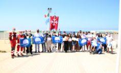 Il litorale pisano conferma le quattro bandiere blu per Tirrenia, Calambrone, Marina e Porto di Pisa