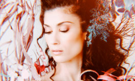 """Sara Battaglini presenta il nuovo progetto """"Vernal Love"""""""