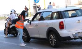Indagine sui flussi di traffico sui Lungarni