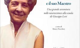 Presentazione del volume Rita Levi Montalcini e il suo Maestro