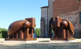 """A Pisa dal 3 luglio al 23 settembre la mostra di scultura """"Franco Adami. L'uomo e i grandi miti"""""""