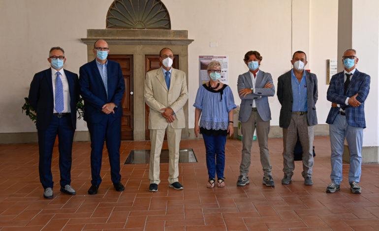 342 pazienti Covid della Asl Toscana Nord Ovest trattati e monitorati da remoto con la piattaforma TELTECovid19
