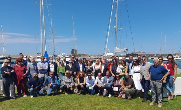 Premiate 50 aziende storiche di Pisa e provincia