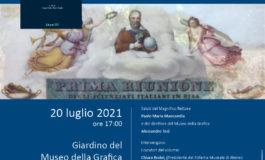 Presentazione del volume 1839. La prima riunione degli Scienziati italiani