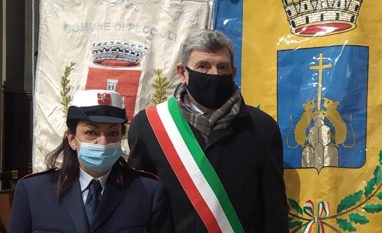 Polizia Municipale Montopoli, Susanna Pisanò è la nuova comandante
