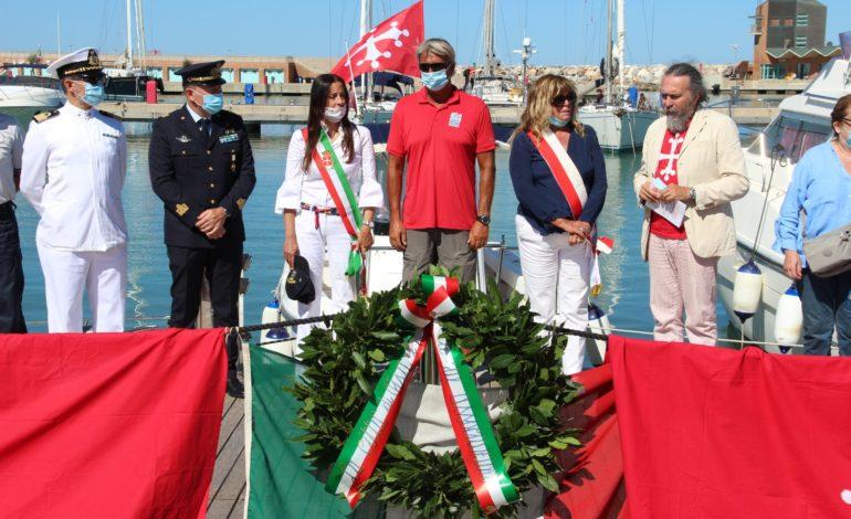 Battaglia della Meloria, il 5 agosto delegazione di pisani a Genova per ricordare i compatrioti fatti prigionieri