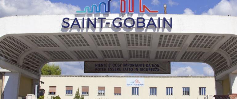PIANO SOCIALE PER LO STABILIMENTO SAINT-GOBAIN GLASS ITALIA DI PISA
