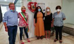 Nuovo DAE in Corso Italia. Sostituito il defibrillatore rubato in piazza Garibaldi