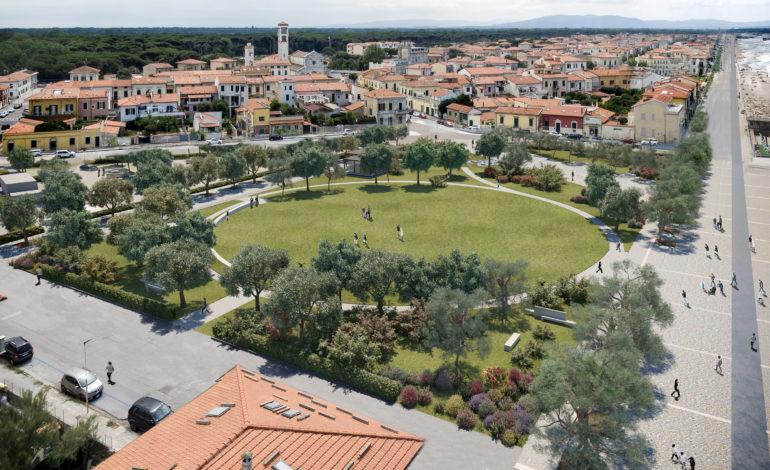 Litorale, la Soprintendenza approva il progetto di piazza Viviani