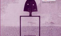 Dei Liguri Apuani La Forma, personale dell'artista Carlo Bacci a Carrara
