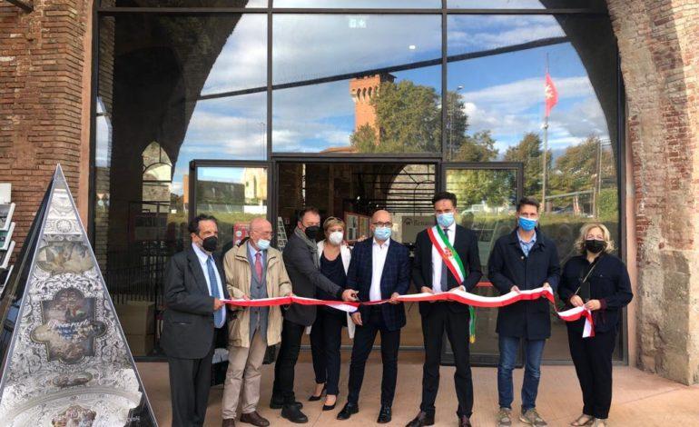 Biennale Architettura, sindaco Conti: «Dopo pandemia occorre accelerare su rigenerazione urbana, riqualificazione quartieri e qualità dell'abitare»