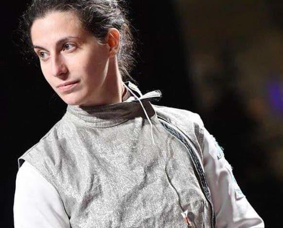 Intervista ad Alessia Biagini, atleta paralimpica, pluricampionessa italiana di spada e fioretto