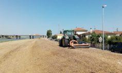 Consorzio 4 Basso Valdarno: manutenzione ordinaria, quasi 2 milioni di euro d'interventi