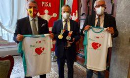 XV edizione della Pisa Half Marathon domenica 10 ottobre