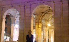Logge dei Banchi illuminate di Rosa per la Giornata nazionale del tumore metastatico al seno