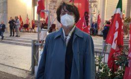 """La Deputata PD, Lucia Ciampi: """"La manifestazione del 16 Ottobre a Roma farà luce tra le forze democratiche e quelle fasciste"""""""